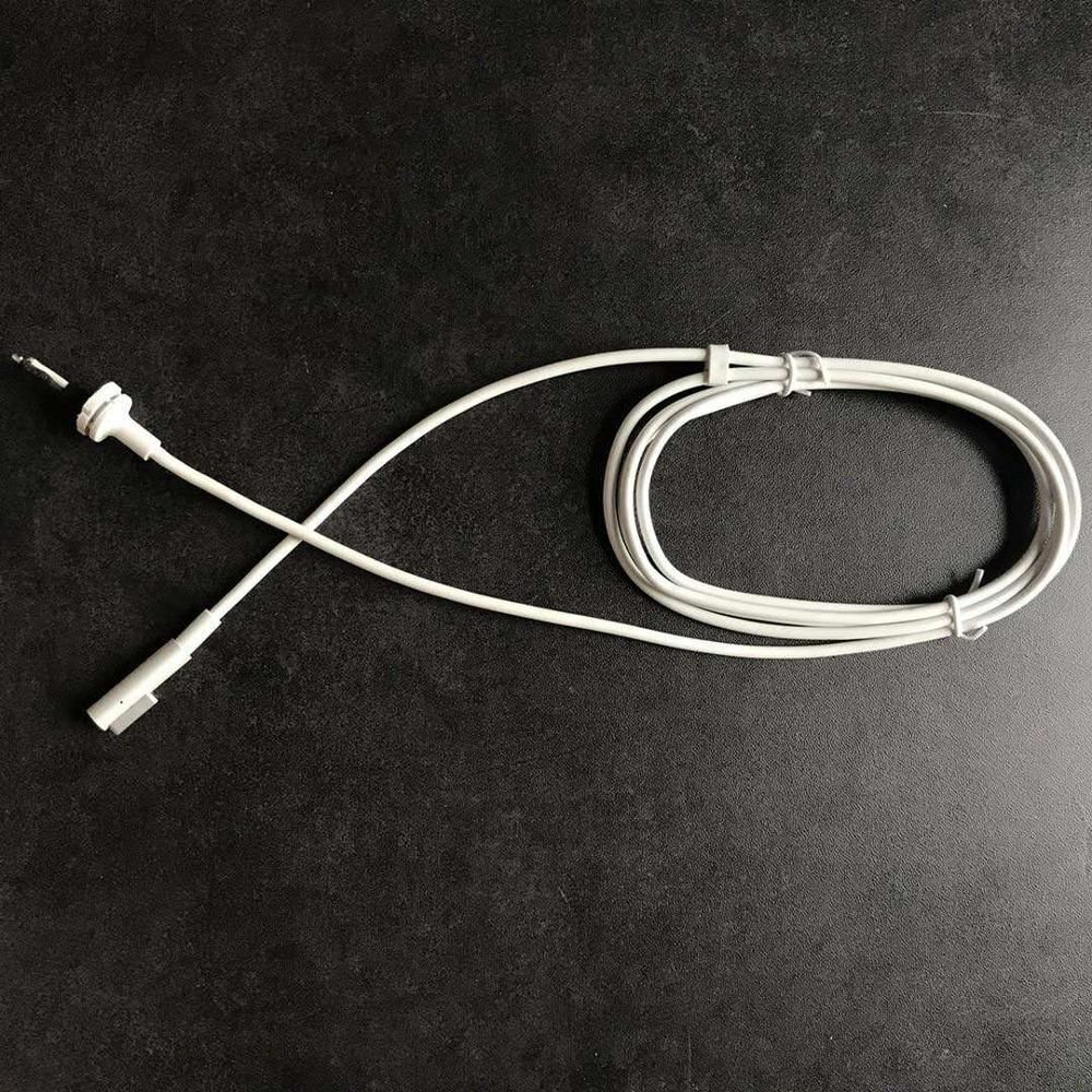 New For Macbook Pro Air L Tip Magsaf* Charger Adapter Cable 85W 60W 45W Magnetic Power Cable Cord replacement L Style