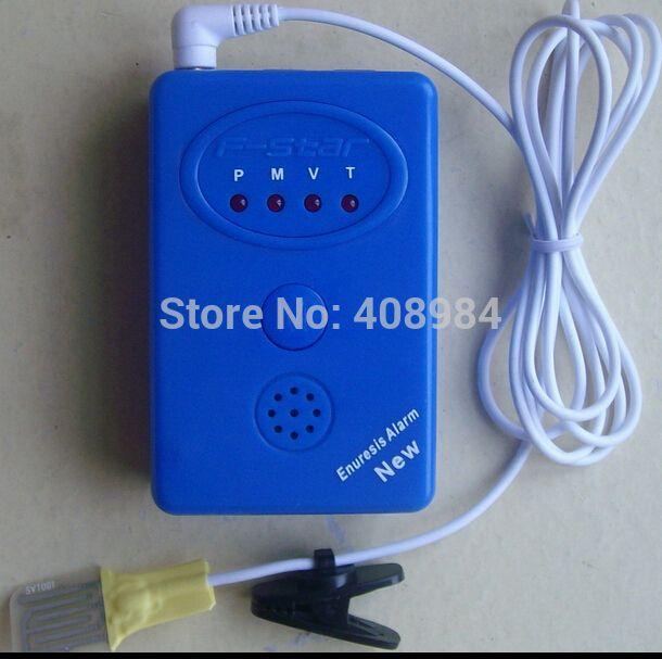 Adulto Bebé Enuresis Enuresis Orina Enuresis Alarma Sensor de Ningún daño Seguridad Monitores de Bebé