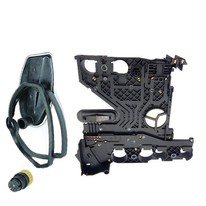 1402701161 1402700861 übertragung Leiter Platte + Stecker + Filter + Dichtung für Benz gute qualität auto styling