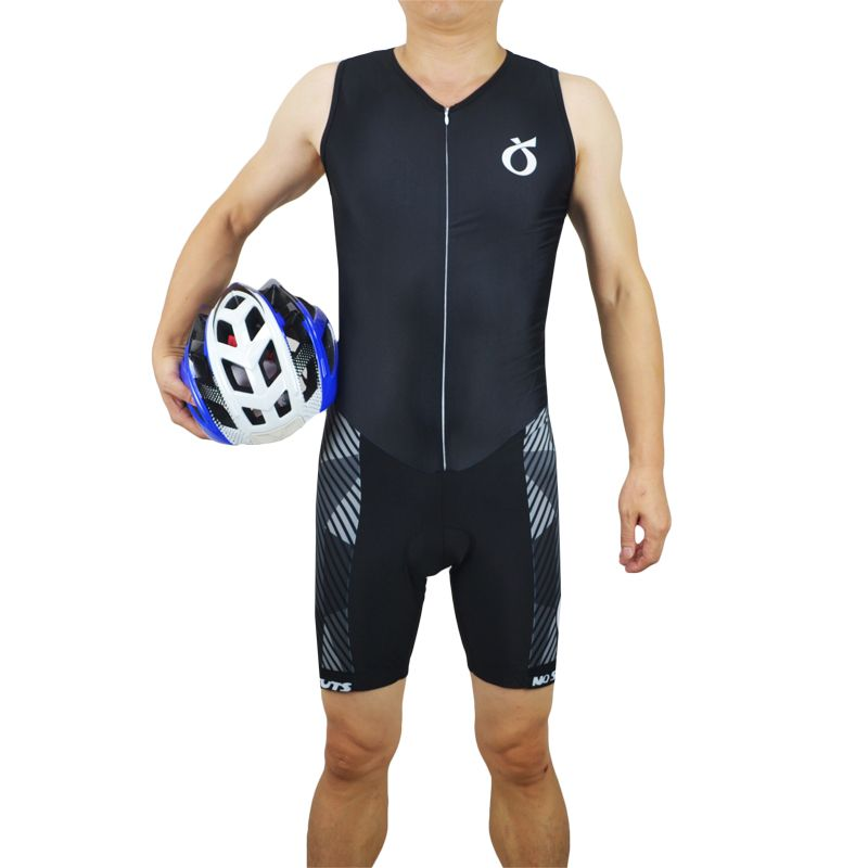 EMONDER Pro Cycling Skin suit Mens Bike Bicycle Sports Triathlon Clothes Riding Clothing Set New Running Swimming