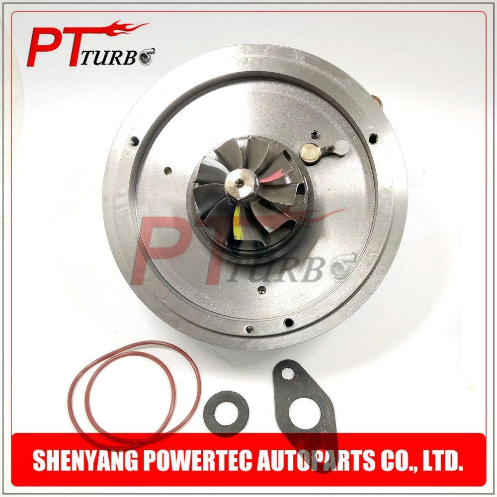 GTB1746V turbocharger cartridge for Ford Focus II 1.8 TDCI LYNX 115HP 2005- Turbine kit core assembly CHRA 742110 / 4M5Q6K682AF