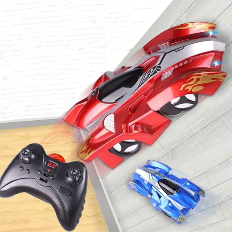 New RC Car Remote Control Anti Ceiling Racing Car Electric Toys Machine Auto Gift for Children RC Car