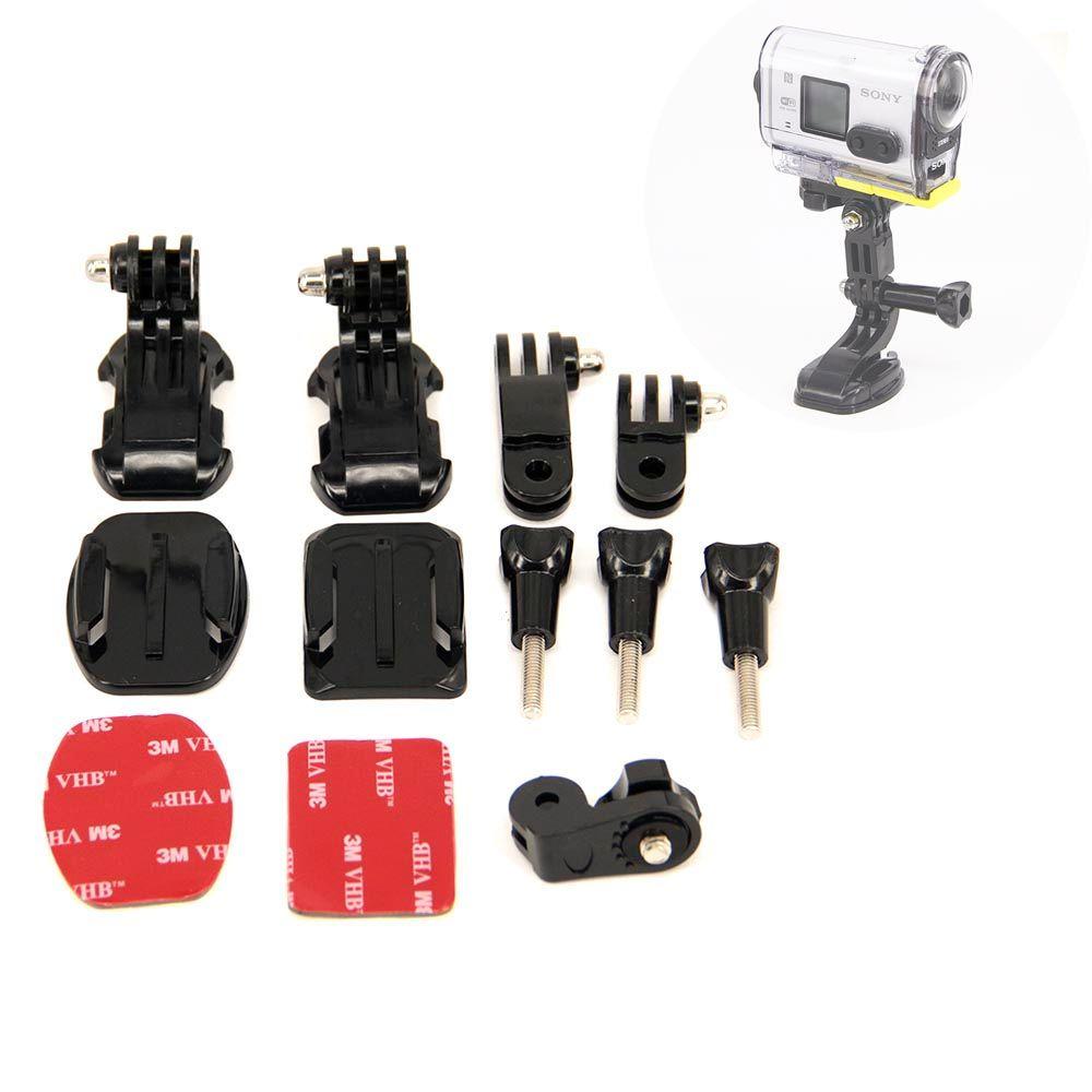 Accessoires pour Sony Action Cam casque prix Direct B modèle casque support avant pour HDR-AS300V AS100 AS200 AZ1 AS15 Fdr-X3000v