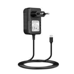 Raspberry Pi 3 Modèle B Alimentation Chargeur AC Adaptateur 5 V 3A PSU Micro USB 1 m DC Câble UE plug
