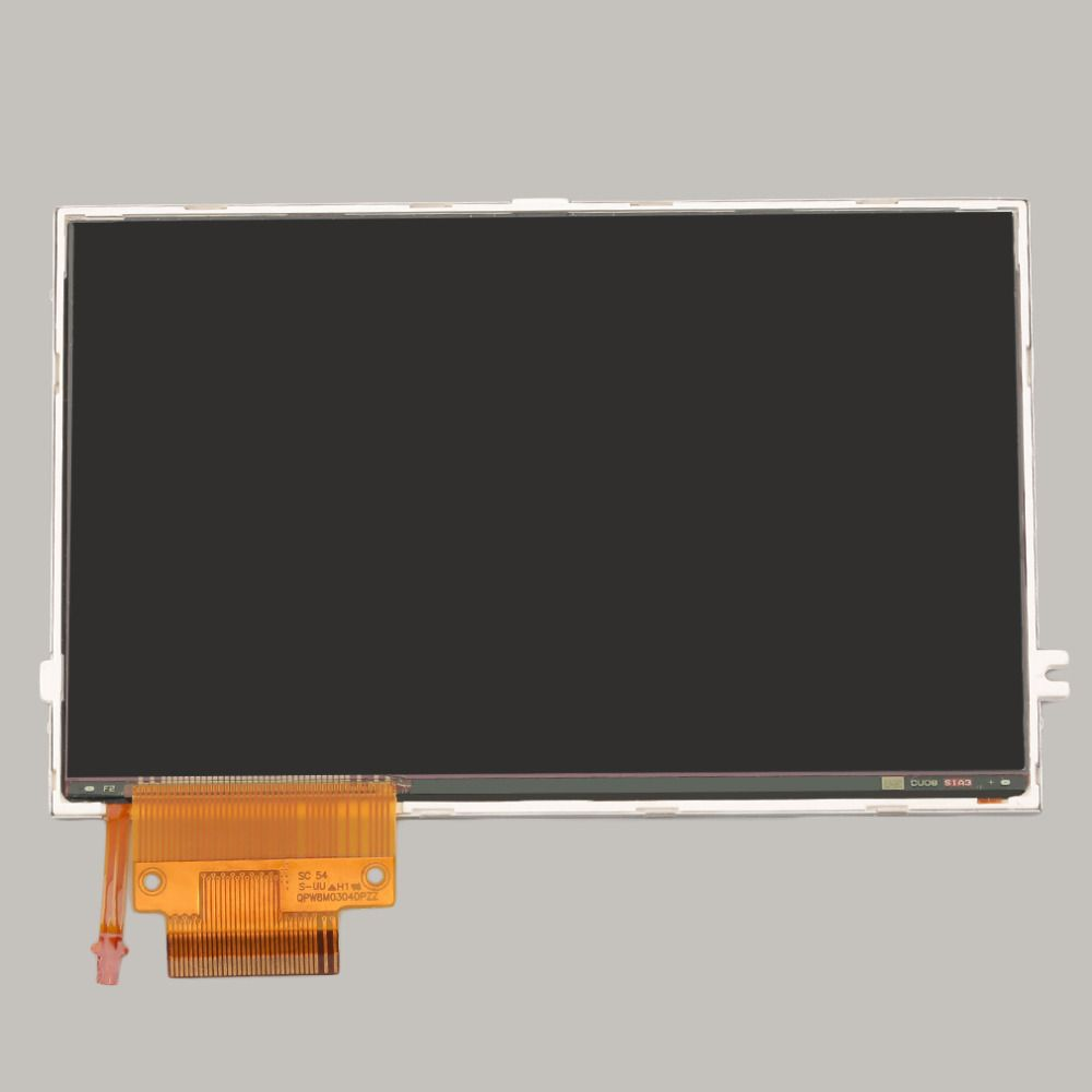 Hot Selling! New LCD Display Screen Replacement for Sony PSP 2000 Repair Part dropshipping