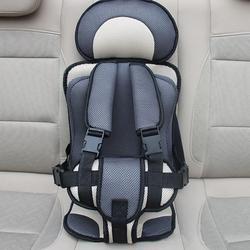 Coche universal asiento de seguridad para niños tela sándwich bebé asiento de seguridad