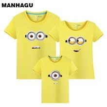 MANHAGU Brand 1piece Family