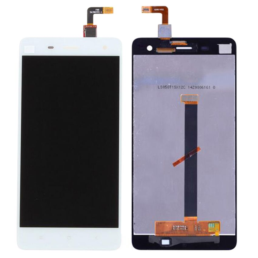 For XIAOMi Mi4 Display MI4C LCD Mi4i Touch Screen Digitizer Mi 4 Mi 4c Mi 4i LCD Display+Digitizer Touch Screen Assembly