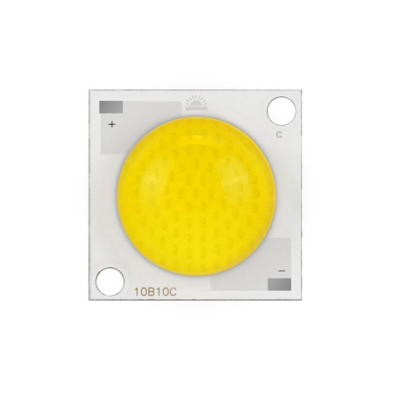 LED Kolloid Objektiv COB Chip Lampe 20 W 30 W 50 W High Power LED Chip 28-32 V eingang DIY für Led-strahler Perlen 180 Grad LED Perlen