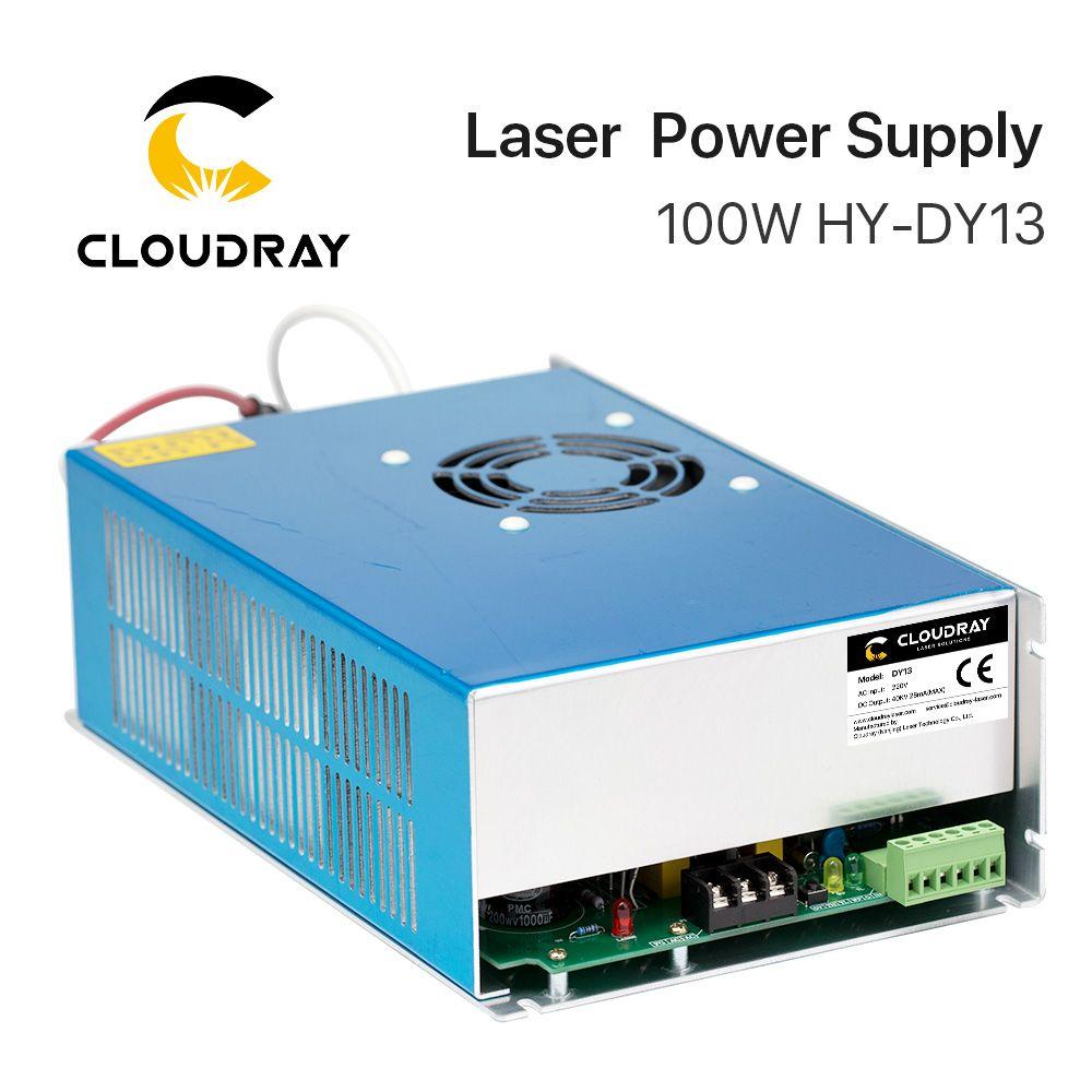 Cloudray DY13 Co2 Laser Netzteil Für RECI Z2/W2/S2 Co2 Laser Rohr Gravur/Schneiden Maschine DY Serie