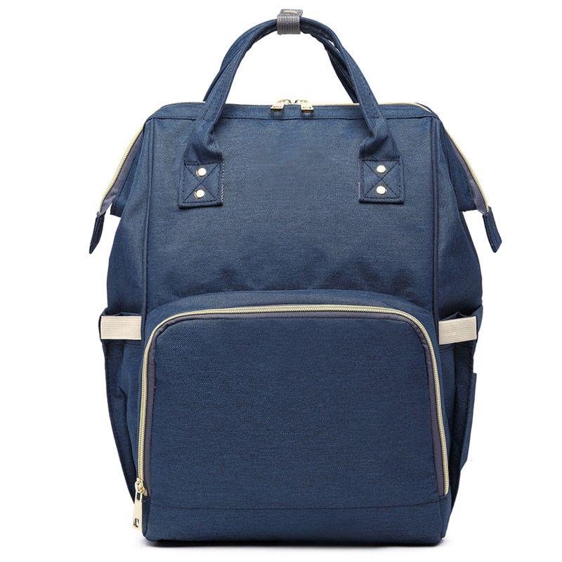 MOONBIFFY <font><b>Fashion</b></font> Mummy Maternity Nappy Bag Large Capacity Baby Bag Travel Backpack Desinger Nursing Bag for Baby Care