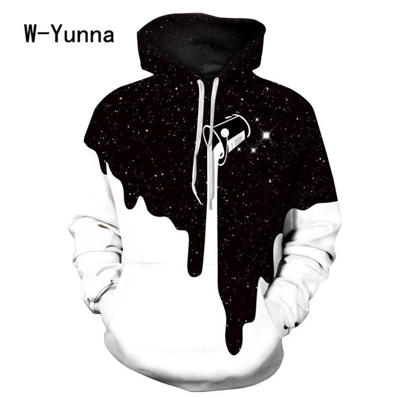 2017 Newest 3D Print Christmas Halloween Skull Theme Pullover Hoodies for Women/men Causal Loose Plus <font><b>Size</b></font> Sweatshirts Femme