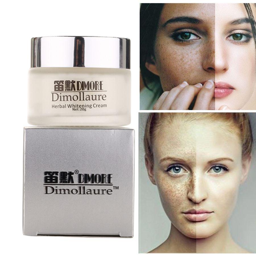 Dimollaure rétinol crème blanchissante pour le visage vitamine A élimine les taches de rousseur melasma pigment mélanine taches d'acné élimination des cicatrices Dimore