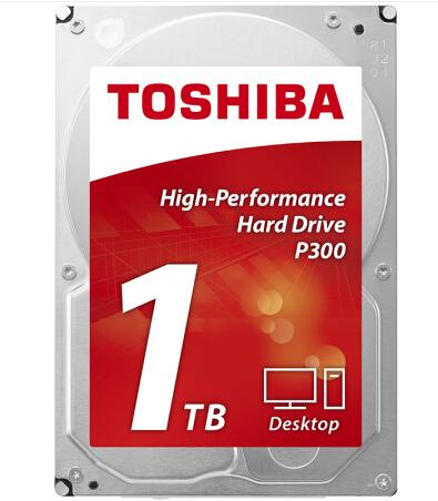 Toshiba HDD 1TB Sata3 Desktop 7200rpm HDD Drevo PC Hard Drive Internal Hard Drive 1 TB Hard Drive HD Disk PC Cheap