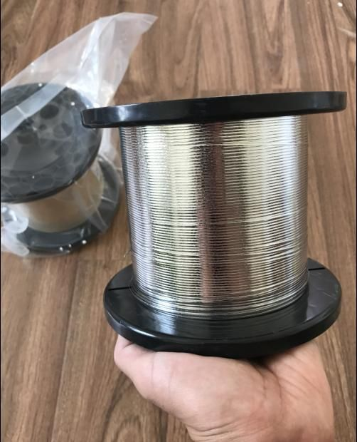 MSL SOLAR Solar panel solder ribbon.Tin coated copper strip for solar cell welding .Tabbing wire 420meters/Lot 1.2mm*0.25mm