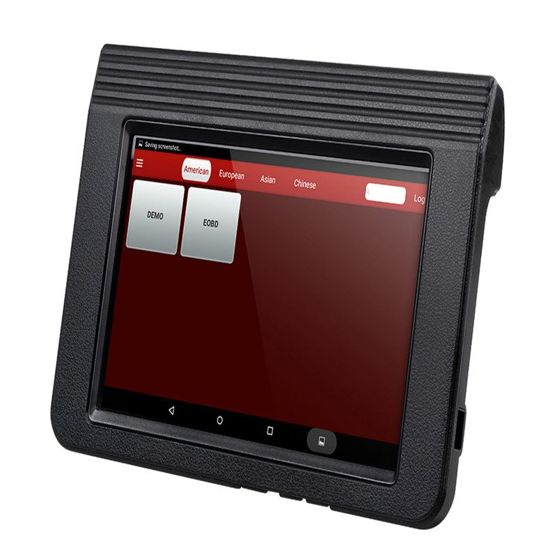 Original Launch X431 V Tablet Wifi/Bluetooth Full System-Diagnose-Tool Update Online mit multi-sprache X-431 Pro