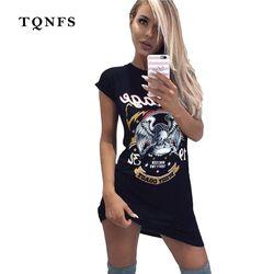 Tqnfs 2017     dress short sleeve     dress    bodycon  dr