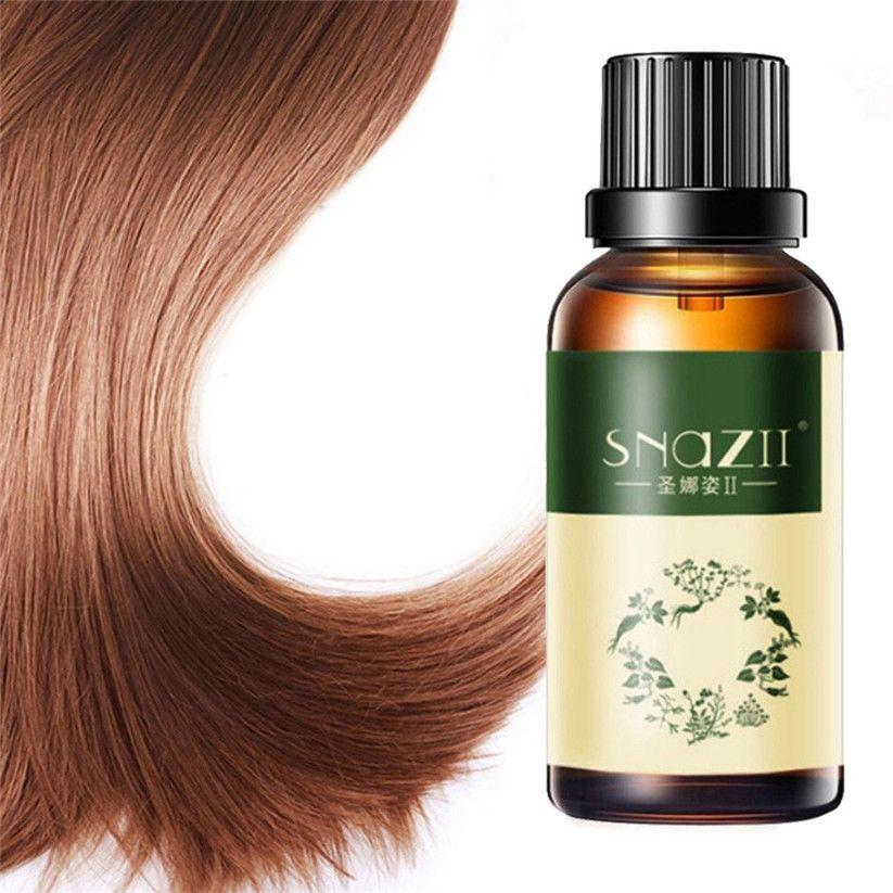 GUJHUI Hair Loss Products Hair Growth Essence Advanced Thinning Hair & Hair Loss Supplement 30ML ddddddd