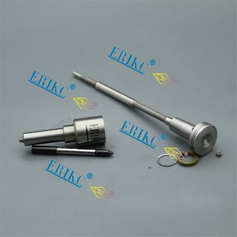 ERIKC F 00R J03 473 CRIN Fuel Injector Overhaul Repair Kits F00RJ03473 Nozzle DLLA150P1076 Original F00R J03 473 for 0445120084
