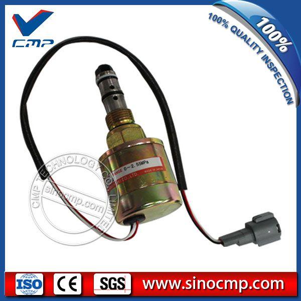 EX200-2 EX200-3 Difference Pressure Sensor DP Sensor 4339559 9101532 for Hitachi Excavator