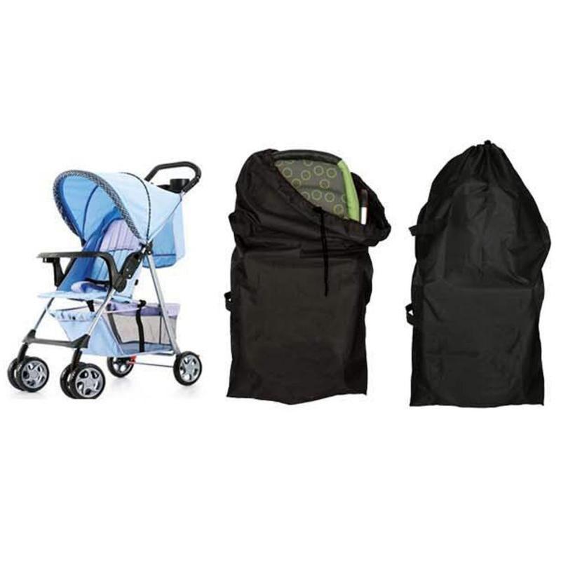 Poussette bébé Oxford sac en tissu Buggy voyage poussette housse housse parapluie chariot housse sac poussette accessoires bébé accessoires