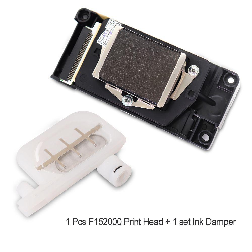 Neue und Original DX5 Druckkopf F152000 druckkopf DX5 Wasser-Auf Wasserbasis Druck Kopf für Epson R800 Drucker Druckkopf Hohe Qualität