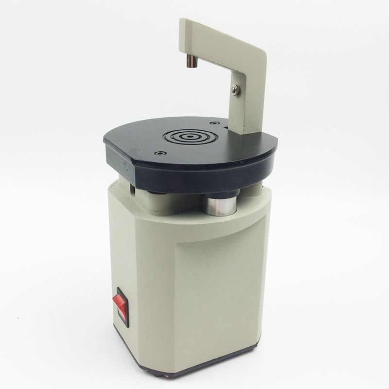 1pcs Dental Lab Laser pin Dental pindex Plaster pinhole drilling unit