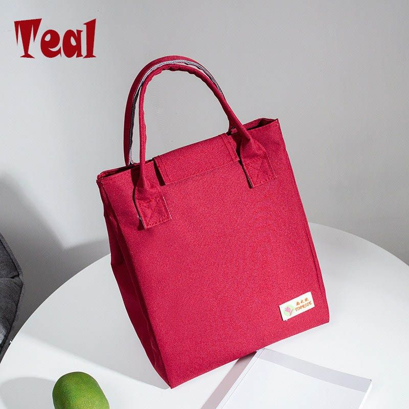 Lunch Bags For Women Men Lunch Bag Insulation Bag Picnic Lunch Bags Large Capacity Multifunction Food Shoulder Cooler