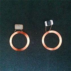 13,56 мГц FM11RF08 MF 1 К S50 F08 меток NFC голый катушка + чип диаметр 20 мм