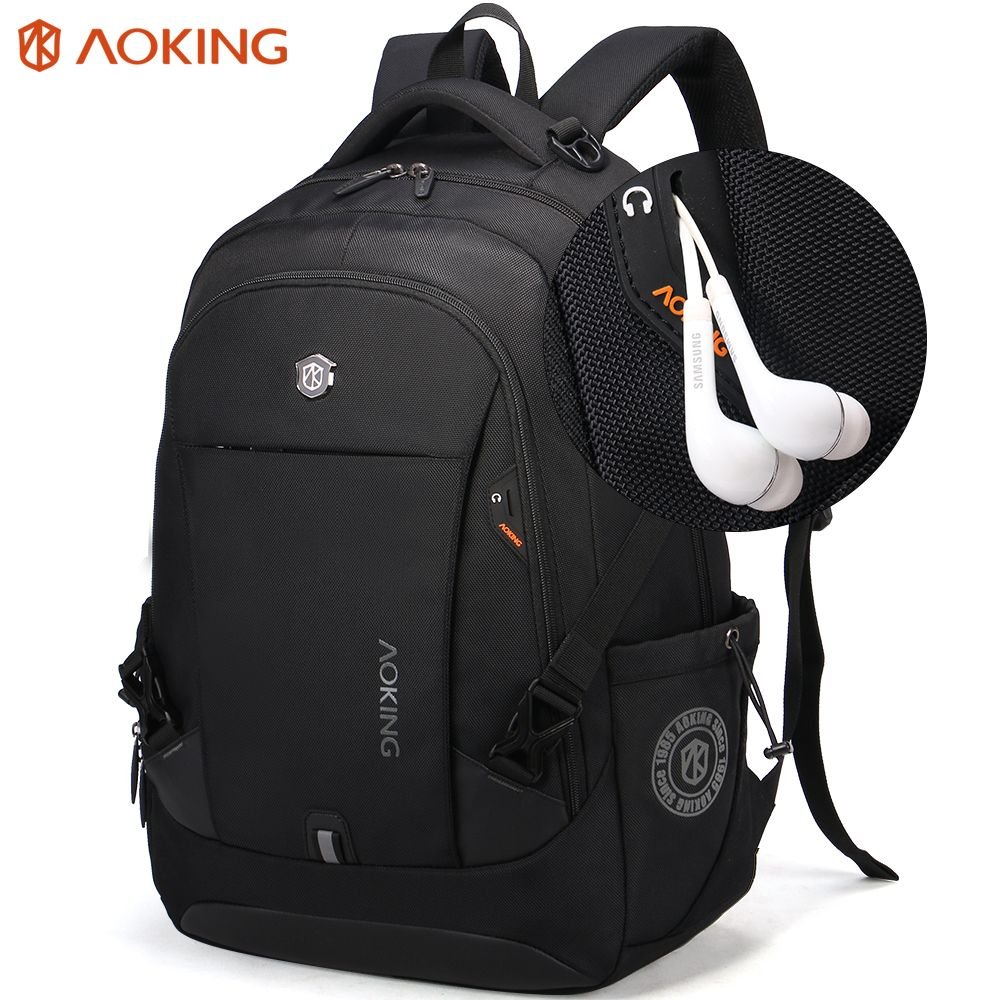 Aoking унисекс легкий рюкзак Колледж школьные рюкзак Сумки для подростков для отдыха Mochila Повседневное рюкзак досуг