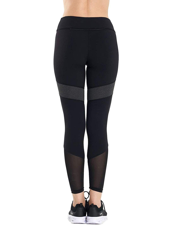 Frauen Premium Taille Einfarbig Abnehmen Läuft Yoga Hosen Stoff Leggings2019 Cargo Hosen