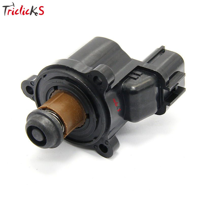 Triclicks New Idle Air Control Valve MD628166 MD628318 MD628168 MD628119 MD628174 For Mitsubishi Lancer Galant Dodge Chrysler
