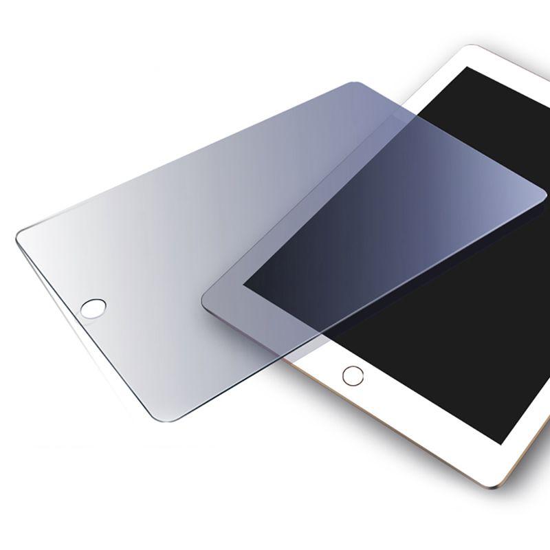 0.3mm 9 H verre Trempé Pour ipad 2 3 4 En Verre Trempé Pour Apple ipad mini 1 2 3 4 Pour ipad Air 2 3 4 Écran Protecto film