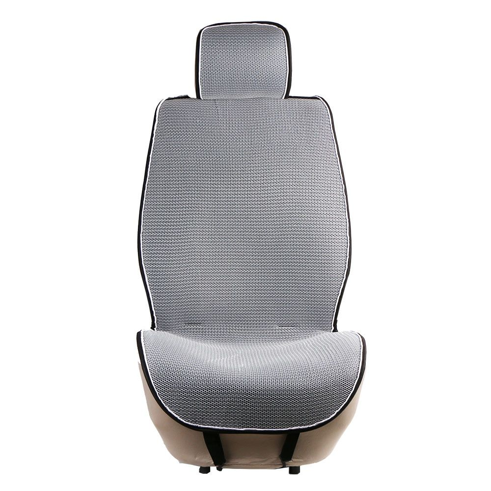 1 pc Breathable Mesh car <font><b>seat</b></font> covers pad fit for most cars /summer cool <font><b>seats</b></font> cushion Luxurious universal size car cushion