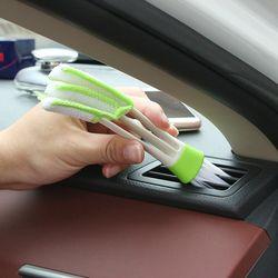 Vciic coche Limpieza lateral doble Cepillos para bmw e46 e39 e38 E90 E60 E36 F30 F30 e34 F10 F20 e92 e38 e91 e53 E70 x5 x3 x6 m m3 m5
