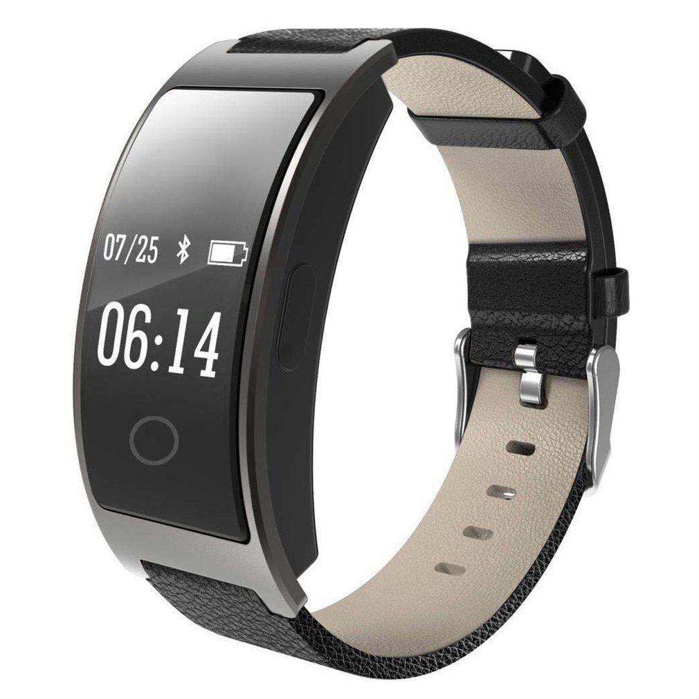 CK11S IP67 Bracelet étanche pression artérielle oxygène moniteur de fréquence cardiaque Bracelet intelligent podomètre santé sommeil Smartband horloge
