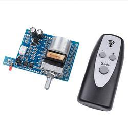 NEW K.GuSS M-50 Assembeld HiFi Remote Volume control adjust board For Audio amplifier preamp