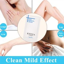 1pcs Newest Painless Depilatory Cream Legs Depilation Cream For Men And Women For Armpit Legs Hair Removal