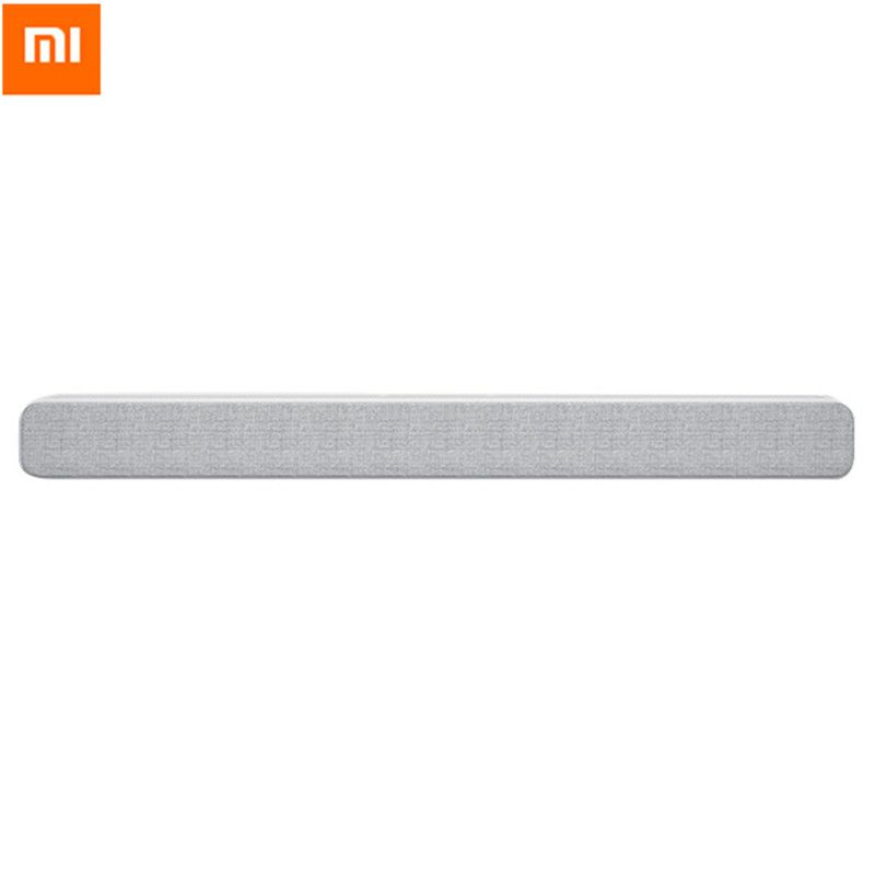 Xiaomi Wireless TV Sound Bar Bluetooth Speaker Stylish Fabric Support Bluetooth Playback Optical SPDIF AUX IN For Home