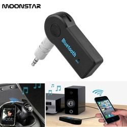 Bluetooth Wireless Audio Receiver Adapter Universal Hands-free stereo Sound Good Stereo AUX Bluetooth Transceiver Free Delivery