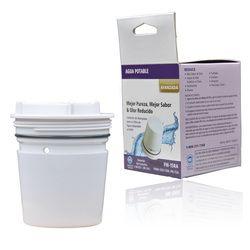 L'eau Propre Purificateur Filtre pour Filtre À Eau Des Ménages Robinet FM-15RA Filtres À Eau Remplacement pour CARTOUCHE Culligan FM-15RA 1-pièce