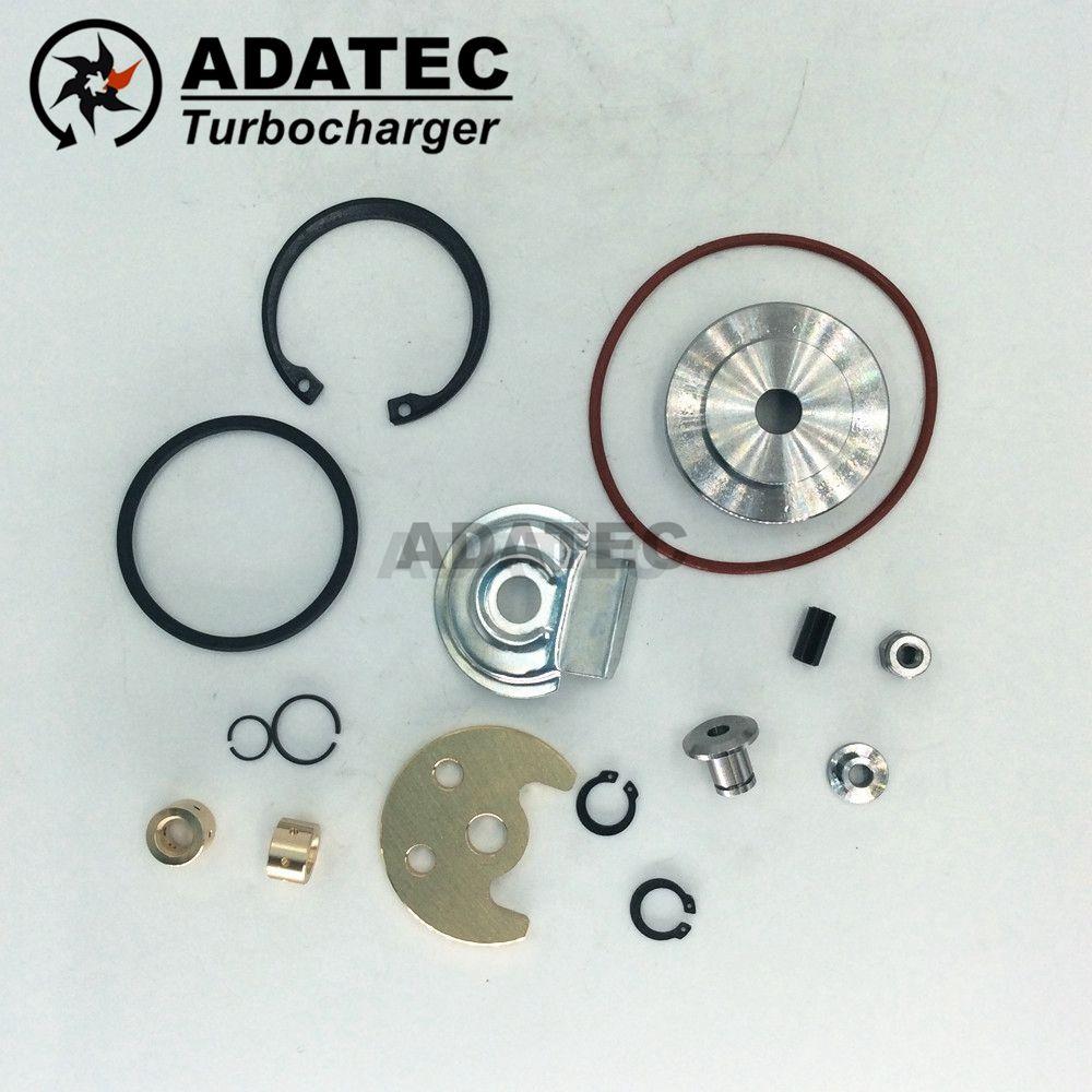 TD02 TD025 turbocharger repair kit 49173-07507 0375Q4 0375N0 0375N5 turbo service kit for Peugeot 207 - 1.6HDI - 90HP DV6ATED4