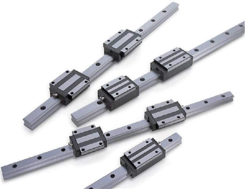 brand linear rail guider+ball screw 1605 C5 BK/BF12 8*10mm couplers nut screw block lock HGH20 stepper motor bracket 3020 3040
