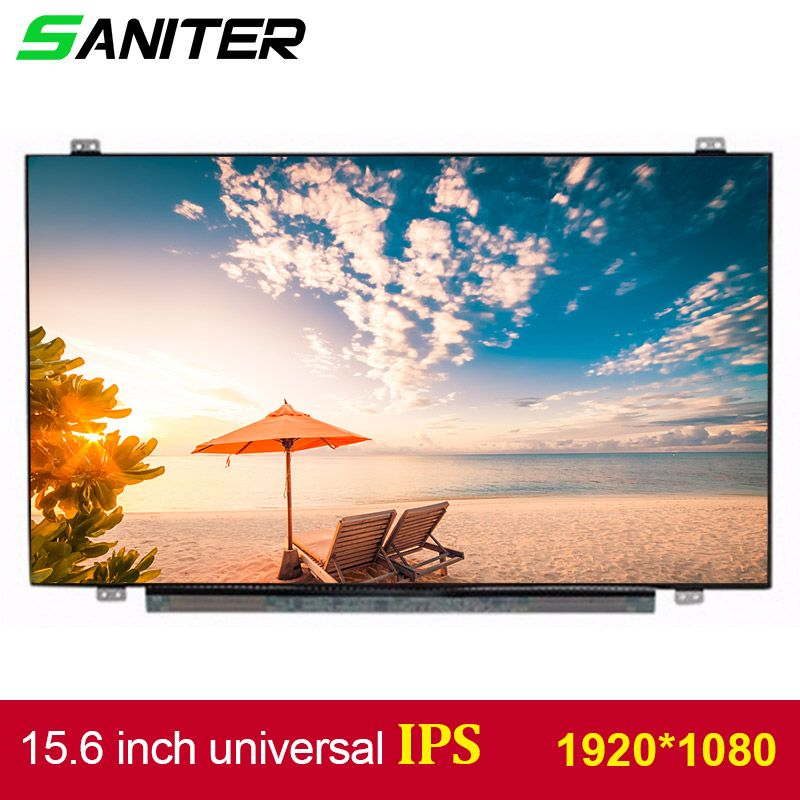 LP156WF4 SPH1 LP156WF6 SPK3 B156HAN01.2 LTN156HL02 LTN156HL09 NV156FHM-M41 NV156FHM-N42 NV156FHM-N43 IPS Computer LCD screen