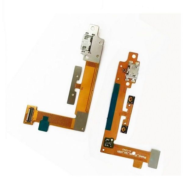 Original USB Charger Flex Cable For Lenovo Yoga tablet 2 YT2-1050F 1051F USB Charging Port Flex Cable Blade2_10_usb_fpc_h301