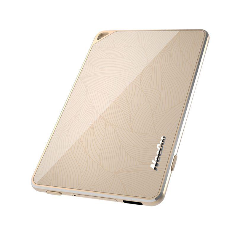 NeeCoo Bluetooth 4.0 Dual SIM Carte Adaptateur Soutien Nano SIM carte Pour iPhone5S/6/6 Plus/6 S/6 S Plus pour iPad/iTouch