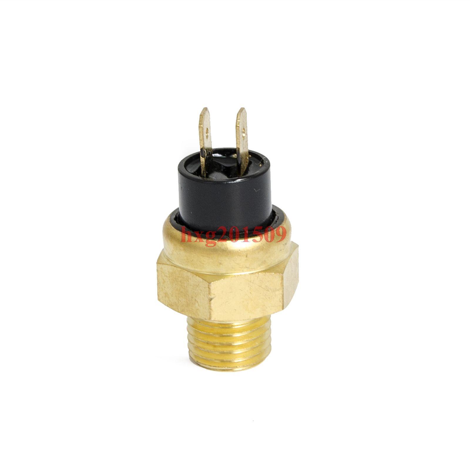 NICECNC Temperature Switch Radiator Fan For KTM Husqvarna Husaberg Engine Parts Radiator Water Temperature Sensor 2/4 Stroke