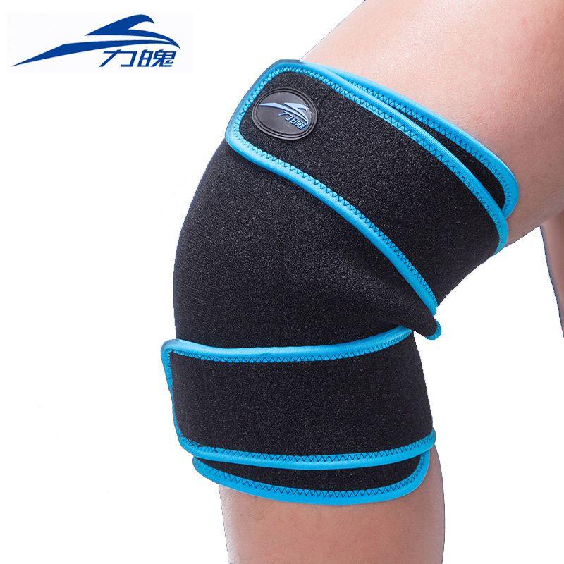 Tourmaline auto-chauffant thérapie magnétique genouillères genouillère soutien orthèse protecteur manchon rotule garde Posture correcteur