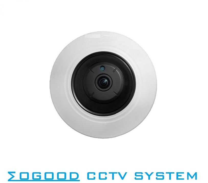 Hikvision Original DS-2CD3955FWD-IWS 5MP Fisheye View 360 IP Camera Support WiFi SD Card PoE IR 10M replace DS-2CD3942F-I