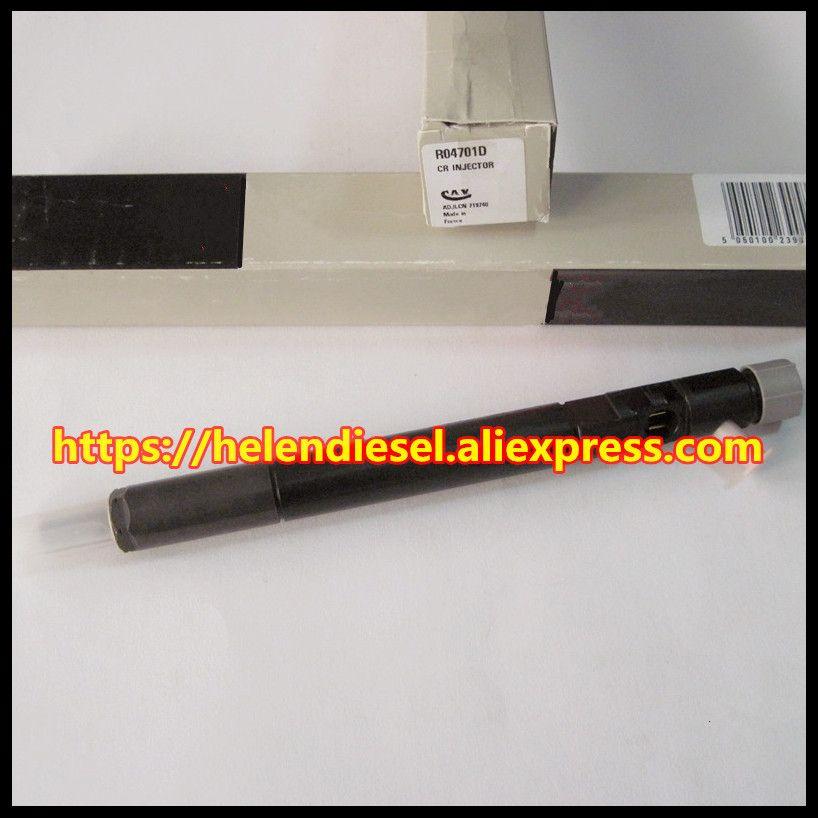 100% original and NEW injector EJBR04701D , R04701D, A6640170221 , 6640170221 , A6640170021 , 6640170021 , EJBR03401D